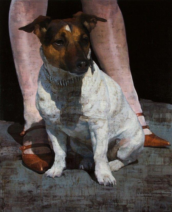 657330c9ee3 71 nejlepších obrázků na Pinterestu na téma Art of Francois Bard ...