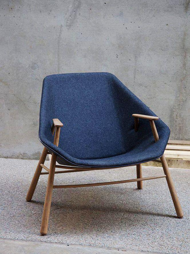 Protótipo de cadeira