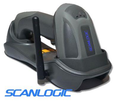 Scanlogic CS 3290 2D merupakan wireless barcode scanner yang sangat tepat digunakan untuk usaha retail dan beberapa aplikasi industrial lainnya termasuk gudang, pusat distribusi dan pabrikan. Desain yang kokoh ( dilindungi dengan badan karet) dan memiliki jangkauan yang cukup jauh yaitu 200m di ruang terbuka membuat kerja lebih mudah dan efisien karena tanpa kabel. SPESIFIKASI : * Light Source Visible Laser Diode 650nm * Depth of Scan Field 0  380mm ( UPC / EAN 100% ) SCANLOGIC CS-3290 1D…