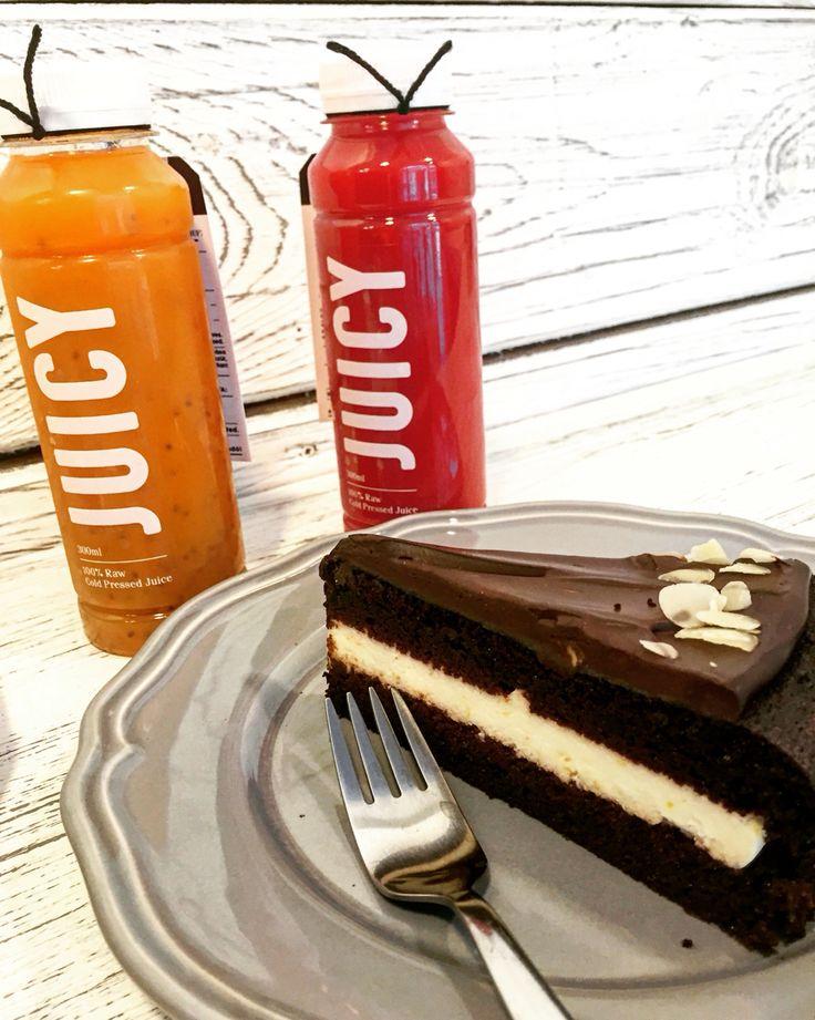 Juicy és narancsos csokitorta a hét nyertesei ☀️
