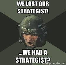 Bildergebnis für warhammer 40k imperial guard meme