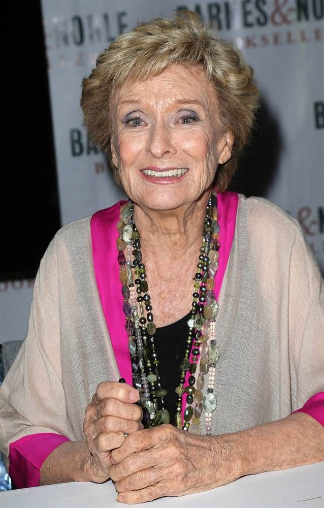 Cloris Leachman Nude Photos 57