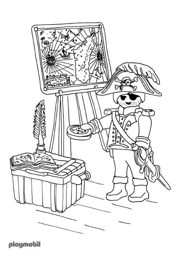 Playmobil Coloring Pages Best Coloring Pages For Kids Coloring Pages Pirate Coloring Pages Fairy Coloring Pages