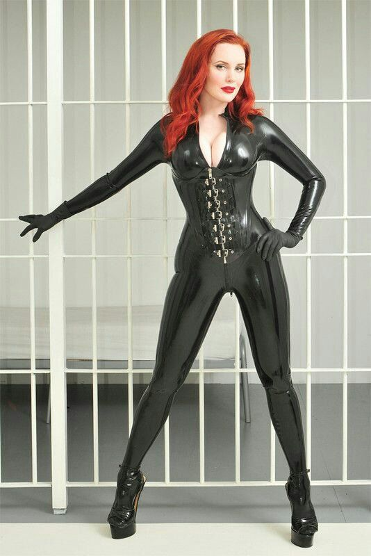 Ms Morrigan Hel Lt Pinterest Latex Latex Lady And