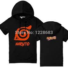 Bilderesultat for naruto clothing