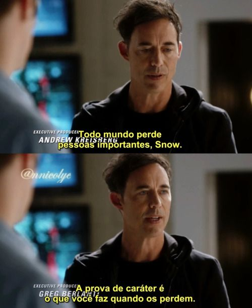 The Flash  2x05 - The Darkness and the Light