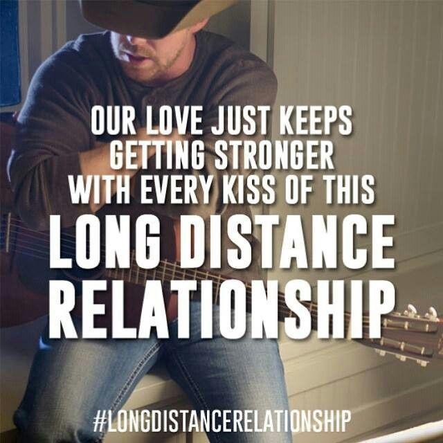 lyrics for long distance relationship