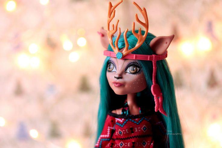 My reindeer ♥ | by Siniirr