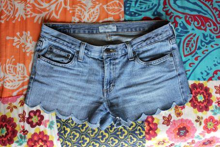 DIY Como hacer un Short