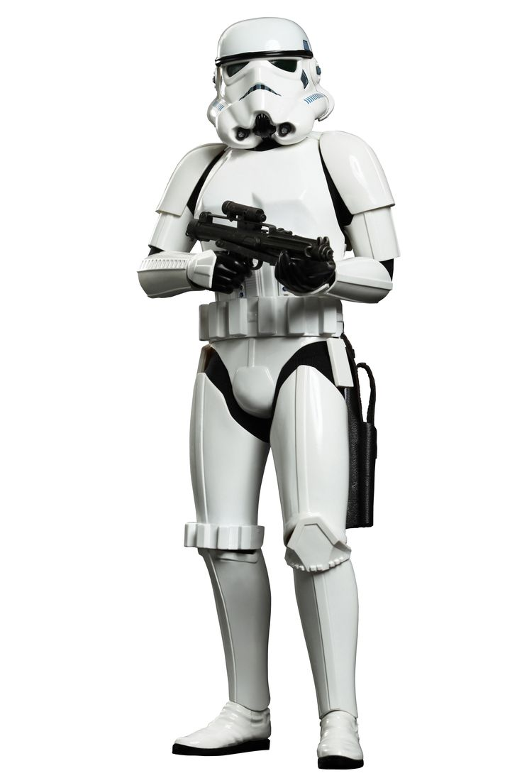Phase I Clone Trooper — STAR WARS™ BATTLEFRONT™