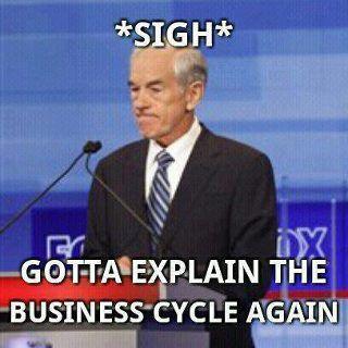 Austrian economics > Keynesian economics.