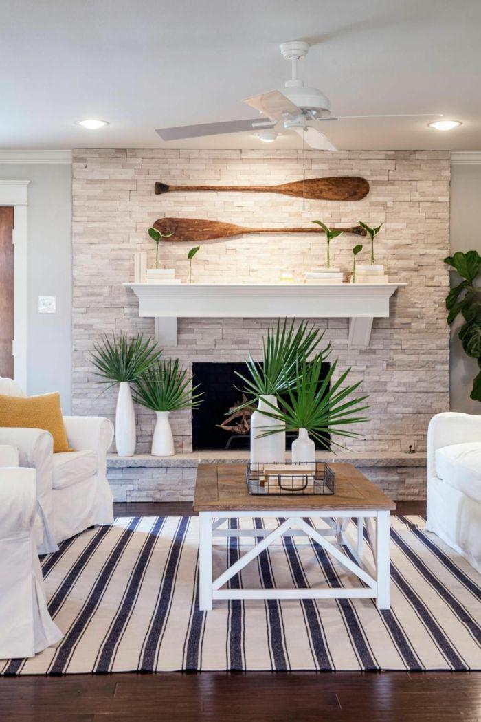 1001 ideen und inspirationen fur maritime deko basteln wohnzimmer dekor haus interieurs heine wanddeko metall diy