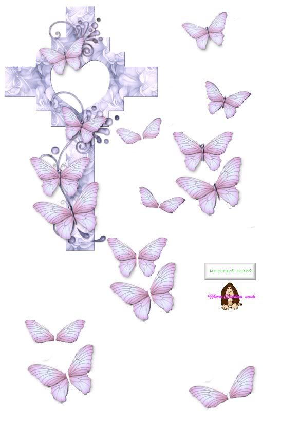 I found this gorgeous creation in a 3D decoupage sheets search on…