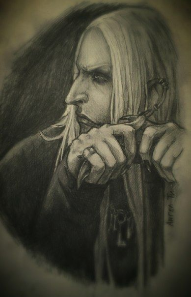 Стервятник by Ангел Ти