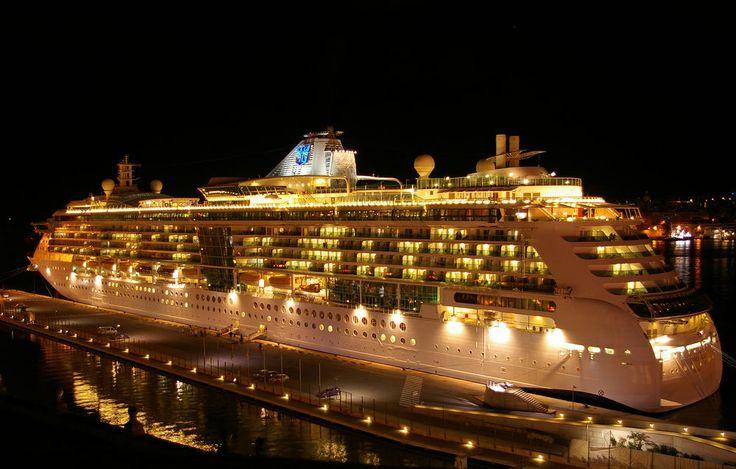 P\O cruise ship Azura, January 2015, Caribbean Can you guess - cruise ship nurse sample resume