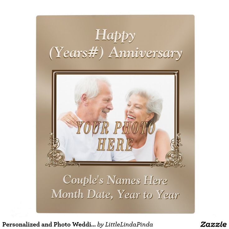 ... gifts for couples who have everything. 51st anniversary, 53rd, 46th