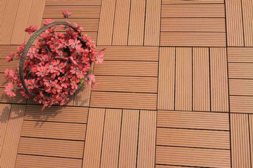 Easy to install-waterproof DIY decking suppliers