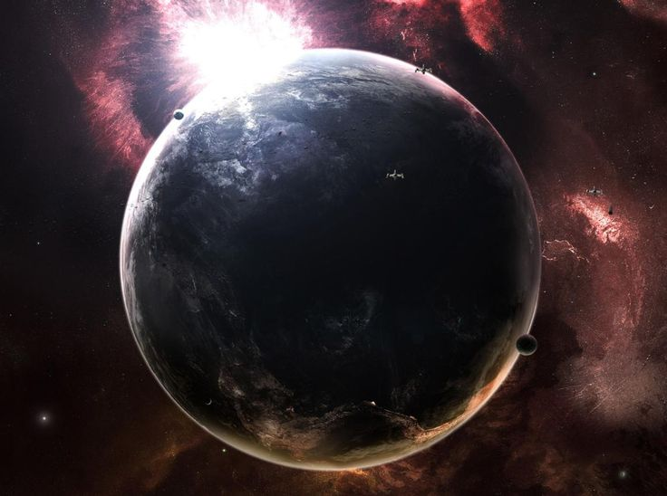 Free Animated Screensavers with Sound Outer Space