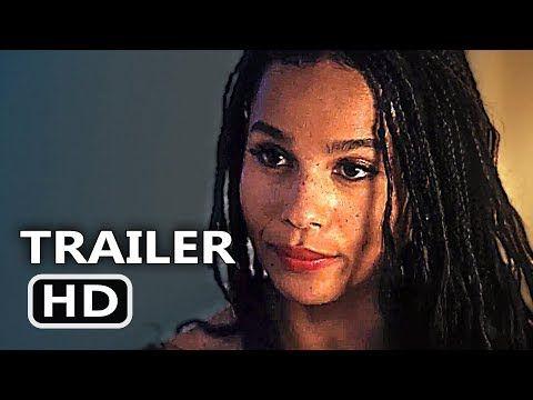 GEMINI Trailer (2017)  Zoë Kravitz - YouTube