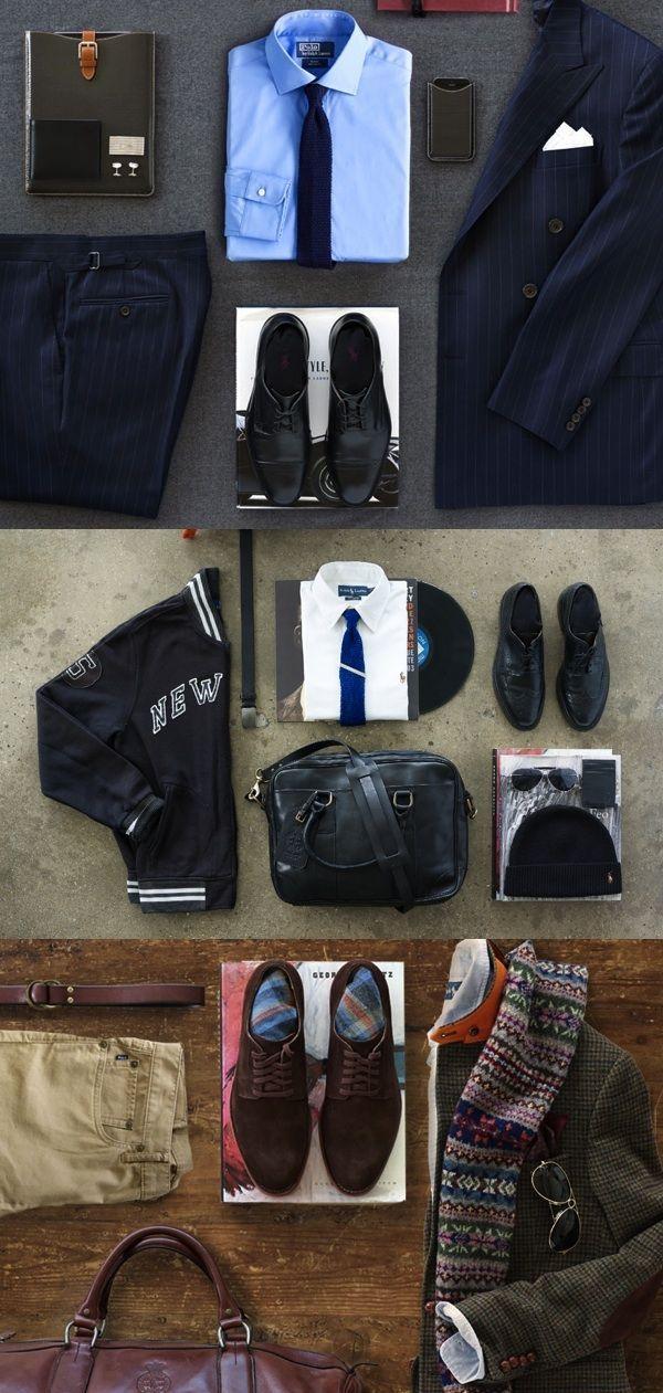 Le guide des costumes Polo pour hommes : revisités pour la saison, les costumes Polo Ralph Lauren associent tissus raffinés et techniques traditionnelles, pour un look à la fois classique et contemporain.