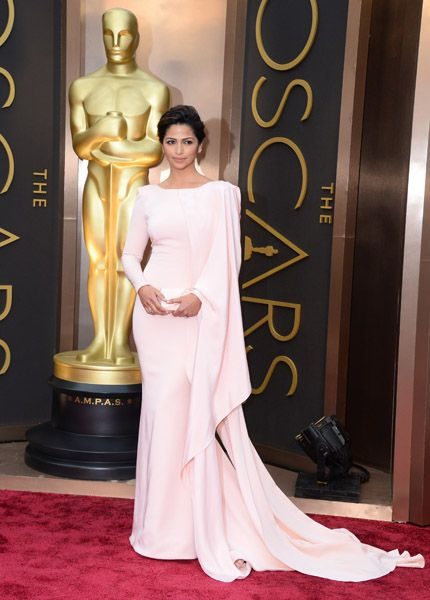Las mejores vestidas de los Oscar 2014 - Mejores vestidas