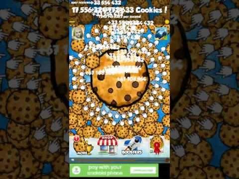 Cookie Clicker Episode 3