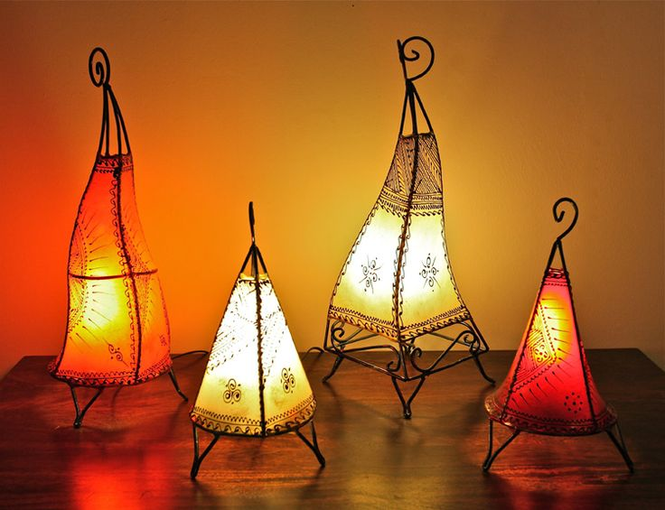 Morocco Lamps – Travel Destination & Shopping List - HoliCoffee