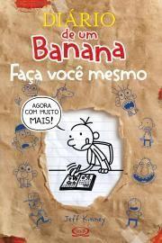 Diário de Um Banana - Faça Você Mesmo - 2ª Ed.
