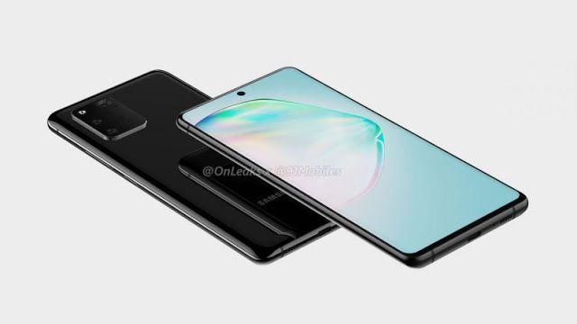 Yazan Tech اليزن للتقنية سوف تطلق سامسونج نسخة لايت من جالكسي إس 10 و نوت 1 Samsung Galaxy Samsung Galaxy