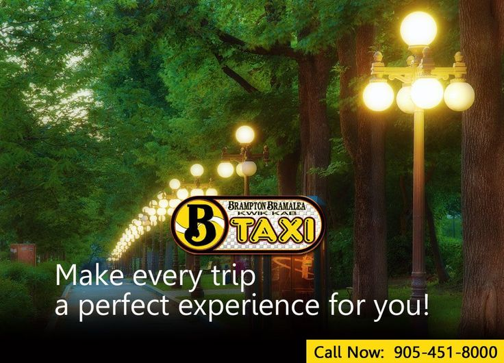 Make every trip a perfect experience for you...