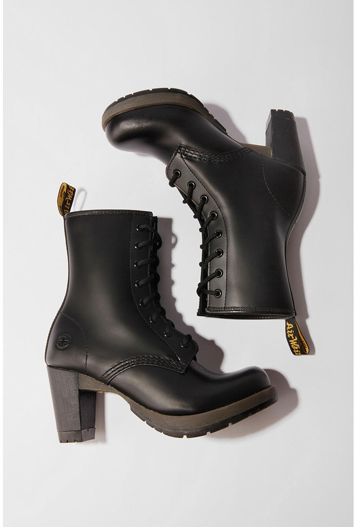 Dr marten darcie heel boot beauty zapatos zapatos sandalias y zapatillas - Dr martens diva ...
