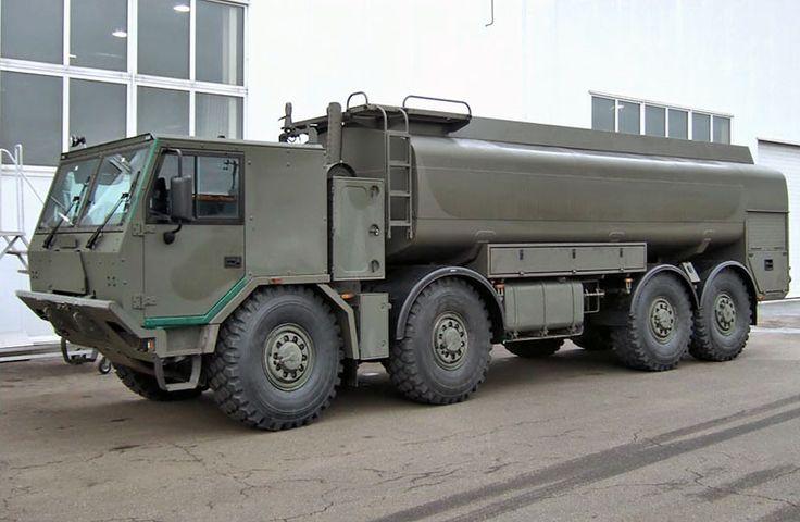 Tatra 815-790R99 38 300 8x8.1R CN 18AK
