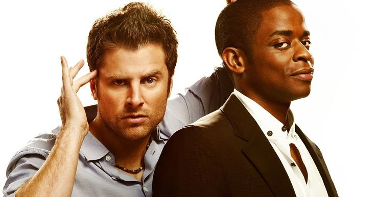 Psych Holiday Reunion Movie Is Happening on USA Network -- Three years after the eighth and final season wrapped up, James Roday and Dule Hill return for a new Psych two-hour TV movie on USA Network. -- http://tvweb.com/psych-tv-movie-reunion-usa-network/
