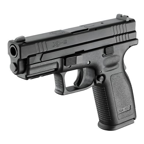 Image for Springfield Armory® XD 9mm Service Pistol from Academy