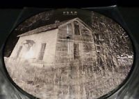 Wyrd - The Ghost Album Picture Disc LP - Limited to 200 - Rare Black Metal