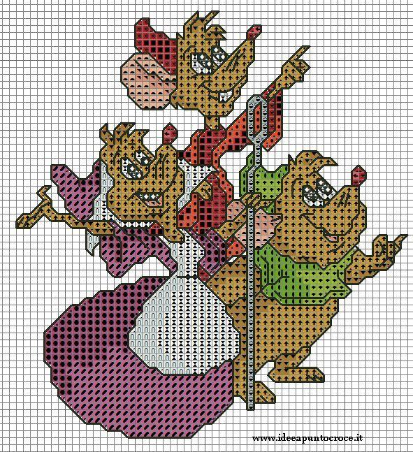 cinderella's friends by syra1974.deviantart.com on @deviantART