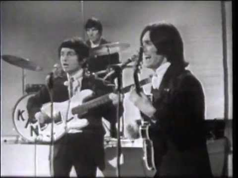 The Kinks - You really got me (1965). I love this song!