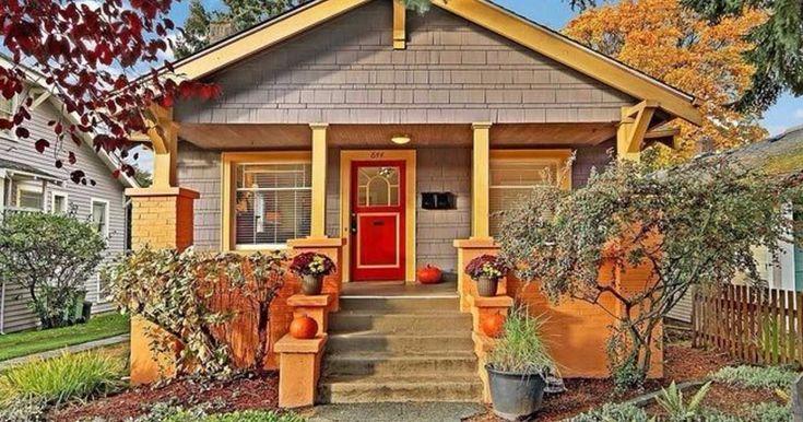 17 mejores im genes sobre tiny houses en pinterest planos de casas casa de cuento de hadas y - Difference shell house turnkey ...