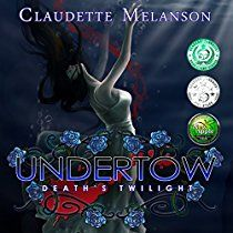 The Audible copy of Undertow is ready to download! Only $7.49 if you own a Kindle copy! Undertow: Death's Twilight: The Maura DeLuca Trilogy, Book 2 https://www.audible.com/pd/Teens/Undertow-Deaths-Twilight-Audiobook/B07577XQG9?ref_=a_search_c4_1_1_srTtl&qid=1505247843&sr=1-1&utm_content=buffer66cbe&utm_medium=social&utm_source=pinterest.com&utm_campaign=buffer #ASMSG #IARTG #Audiobook