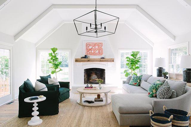 Best Of The Week 9 Instagrammable Living Rooms: Best 25+ Fresh Living Room Ideas On Pinterest