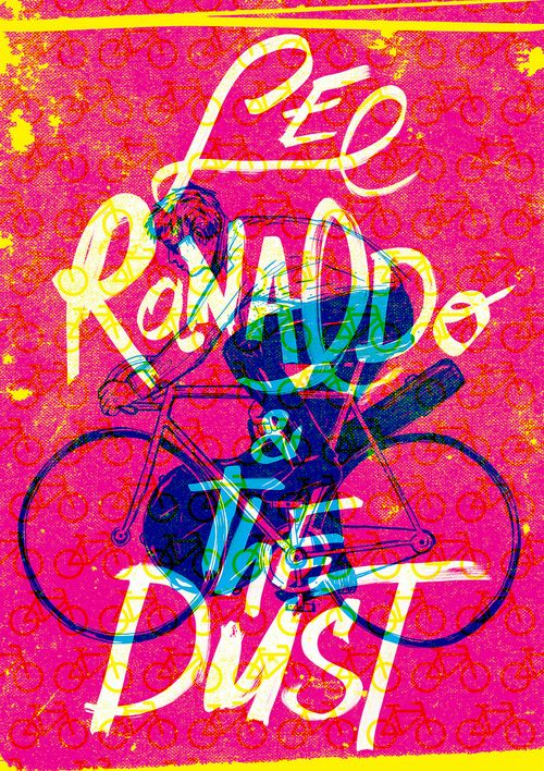trendgraphy:  Lee Ranaldo & The Dust by Meet The Chumbeques