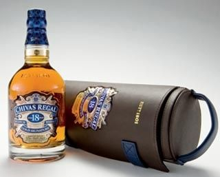 Whisky Chivas 18 Años Muchas veces no sabemos cuál es el regalos ideal y con este hermoso REGALO encontraras la manera perfecta de decir ¡FELICIDADES! Estamos para servirte www.surprisesbogo... tel: 4380157 Cel: 3123750098