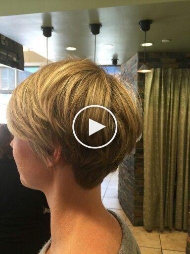 30 Idées De Porter Des Cheveux En Couche Coupesdecheveuxcourtes - Hair Beauty - maallure