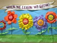 Spring Bulletin Board Ideas, Themes, Pictures & Sayings - Page 3