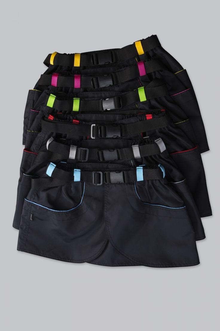 Výcviková sukně KILT - Vesty a výcviková sukně - Oděvy