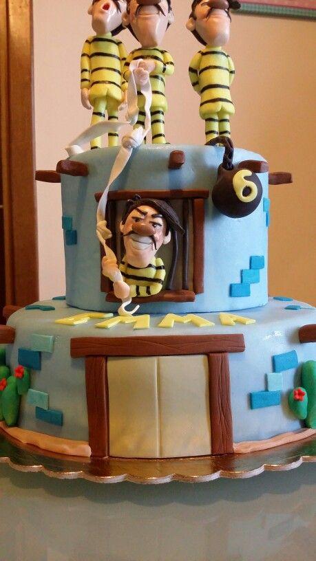 Dalton cake 2