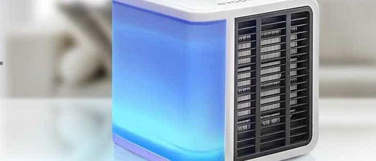 InfoNavWeb                       Informação, Notícias,Videos, Diversão, Games e Tecnologia.  : Ar condicionado portátil já existe e é de baixo co...