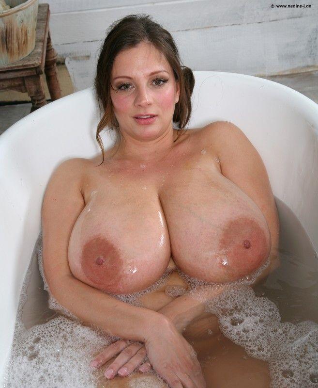 Are Nadine jansen shower remarkable