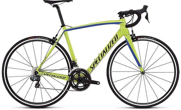Tarmac Comp UDi2 Specialized Bicycle Components