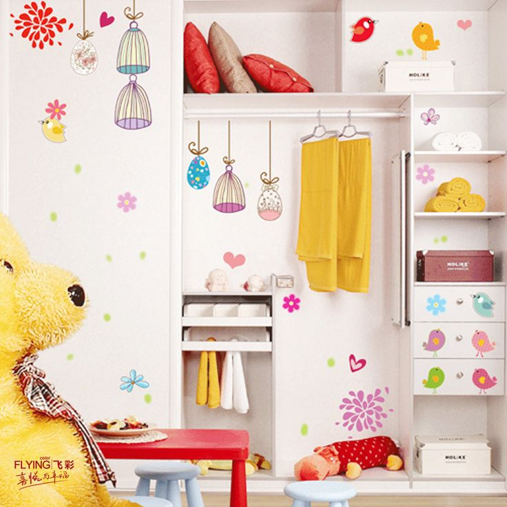 Kids Bedroom Wardrobe Designs best 25+ wardrobe designs for bedroom ideas on pinterest